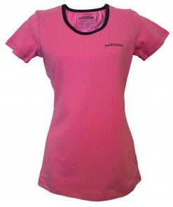 RM Williams Yallook T-Shirt - Pink