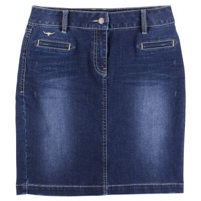 RM Williams Cordillo Skirt