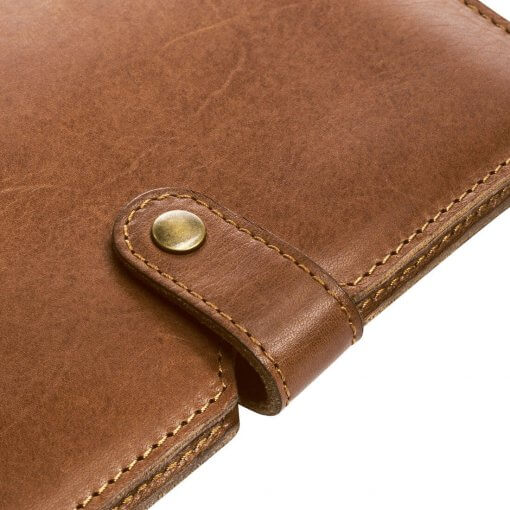 RM Williams Leather Case