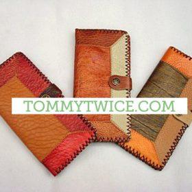 Handmade Unisex Leather Wallet