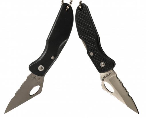 Lockback Pocket Knife