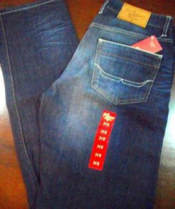RM Williams Withcott Jeans