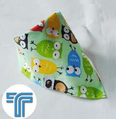 Cute Dog / Cat Bandana