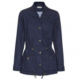 RM Williams 'Snipe Drover' Womens Jacket