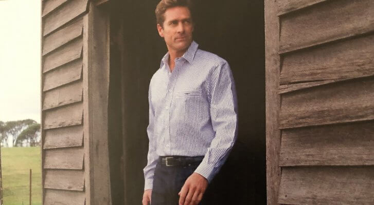 RMW Mens Shirts - New in Store at tommytwice.com