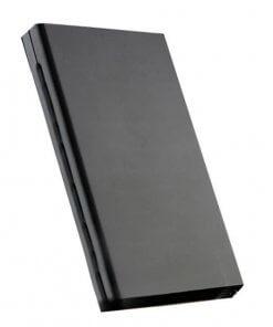 Aluminium Flip Cigarette Case