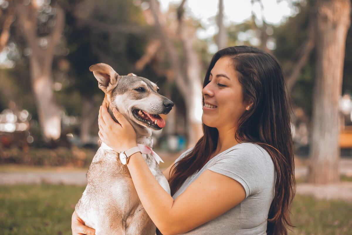 Having a pet makes you happier | tommytwice.com