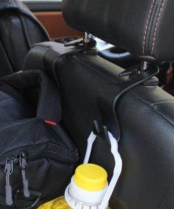 Universal Car Headrest Hook