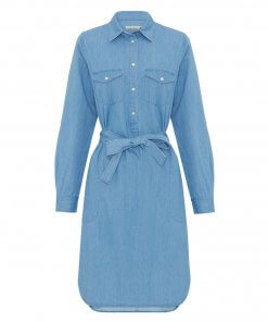 RM Williams Westerner Brigalow Shirt Dress