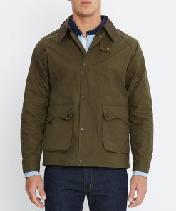 RM Williams Short Spring Drover