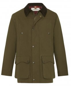 RM Williams Classic Drover Jacket
