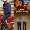RM Williams Drafter Jeans - BIG MEN'S Series