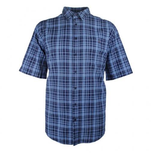 RM Williams Bundaleer Short Sleeve Shirt