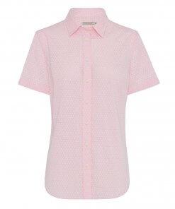 RM Williams Nicole Short Sleeve Shirt