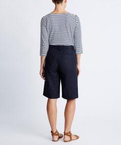 RM Williams Amby Wide Leg Shorts