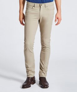 RM Williams Dusty Jeans - Buckskin