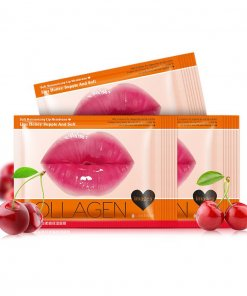 Cherry Collagen Lip Mask