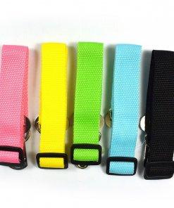 Adjustable Pet Car Seat Belt Restraint