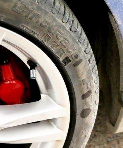 Ford Tyre Valve Caps