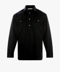 RM Williams Longhorn Brigalow Shirt